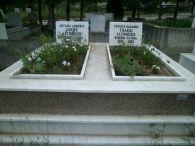 Isparta Mermer - Ispartada Granit Mezar Yapımı ve Bakımı