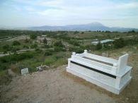 Isparta Mermer - Ispartada Granit Mermer Mezar Yapımı ve Bakımı