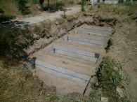 Isparta Mermer - Ispartada Mezar Alt Yapısı
